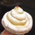 エッグタルト - 実際訪問したユーザーが直接撮影して投稿した西原ベーカリーBoulangerie et Cafe Main Manoの写真のメニュー情報