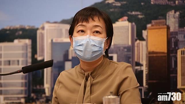 【新冠肺炎】港增6宗確診 4宗為祿泉樓本地感染