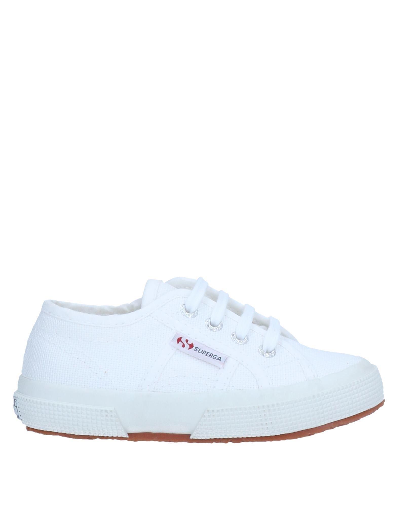 SUPERGA Low-tops & sneakers - Item 11998148