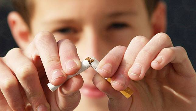 Say no to tobacco: The World Health Organization (WHO) and its global partners celebrate World No Tobacco Day (WNTD) every May 31. This year's campaign focuses on tobacco and lung health.