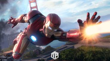 《Marvel's Avengers》最新遊戲預告發佈!