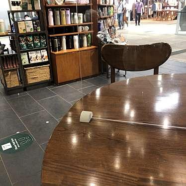 スターバックスコーヒー ららぽーと立川立飛店のundefinedに実際訪問訪問したユーザーunknownさんが新しく投稿した新着口コミの写真