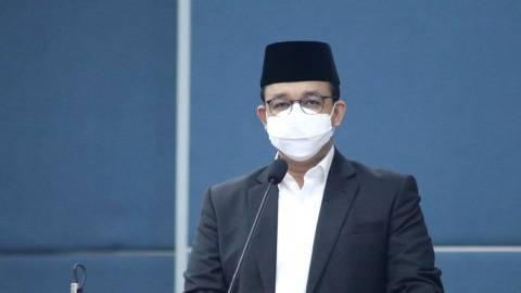 Warga Jakarta Terancam Tak Bisa Salat Idul Fitri di Masjid atau di Lapangan (3)