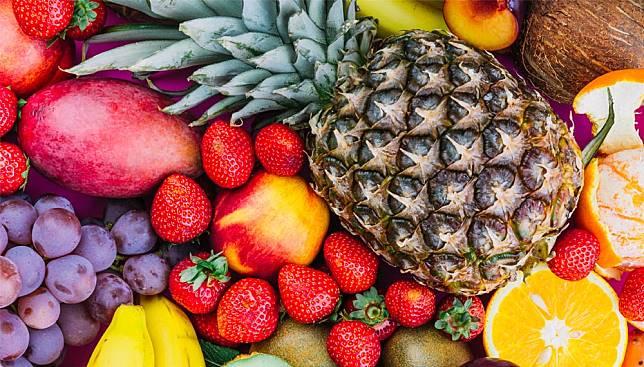 จัดอันดับผลไม้ ที่มีแคลอรี่สูง – โดยกรมอนามัย กระทรวงสาธารณสุข