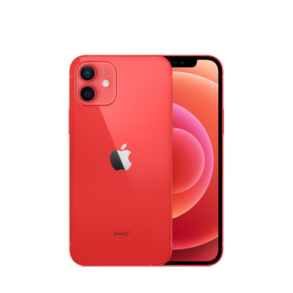 iPhone 12 256GB (PRODUCT)RED™ - Apple - MGJJ3