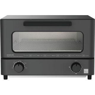 [KOIZUMI]オーブントースター