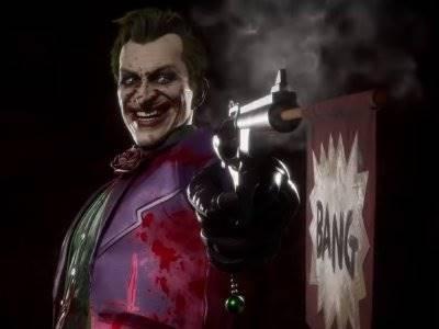 Seperti Inilah Kemampuan Brutal Joker di Game Mortal Kombat 11