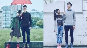 仿拍MV好時髦,Palladium精選最浪漫的十場雨