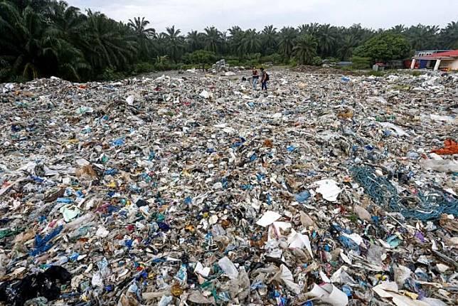 Masalah kebersihan di Kabupaten Semporna