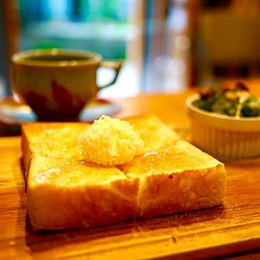 murmur coffee kyotoのundefinedに実際訪問訪問したユーザーunknownさんが新しく投稿した新着口コミの写真