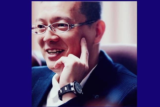 ▲前國民黨立委孫大千。(圖/取自孫大千臉書)