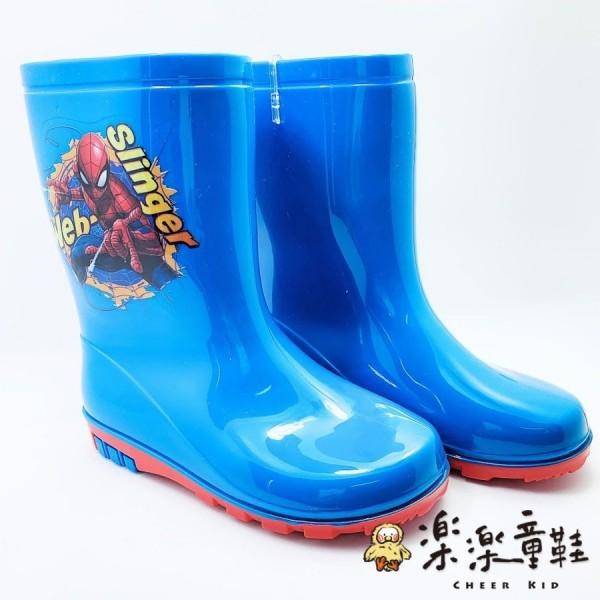 現貨,台灣製,蜘蛛人,男童鞋,雨鞋