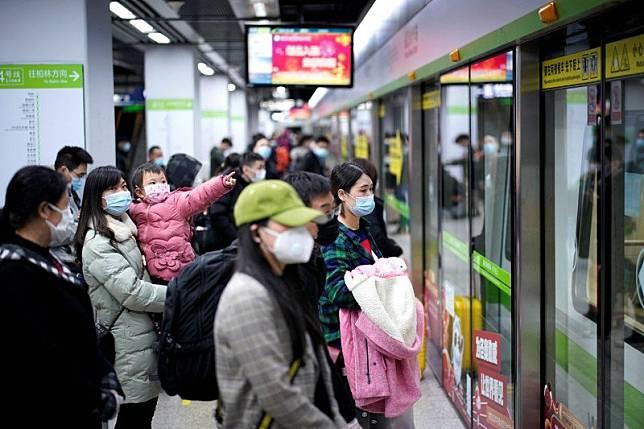 China pantau kemungkinan gelombang kedua corona karena kasus impor