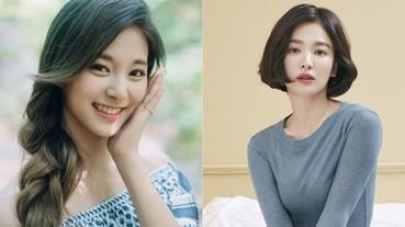 宋慧喬、周子瑜竟然跌出榜外!韓國「最美女星」評比調查 年輕妹子全輸給「41歲的她」!?