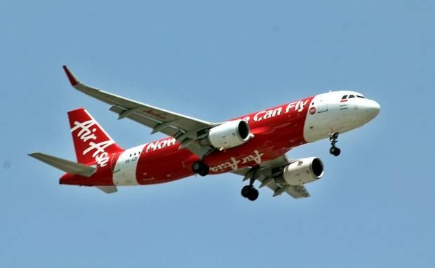 AirAsia X Buka Rute Jakarta-Jeddah