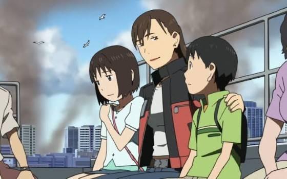 nézni anime parazita jitsu