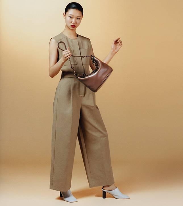 Gu_de手袋以復古懷舊的70年代為靈感,最適合一眾OL。(互聯網)