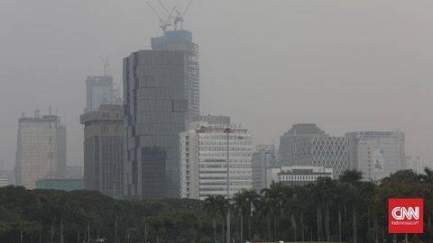 Koalisi Ibukota optimis Majelis Hakim dalam sidang putusan akan memenangkan gugatan 32 warga negara atau citizen law suit (CLS) atas polusi udara DKI Jakarta. Foto: SIAPGRAK.COMIndonesia/Safir Makki