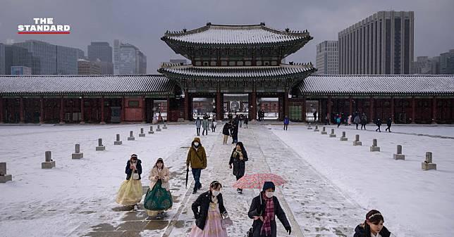 ติดเชื้อในเกาหลีใต้เพิ่มขึ้น 142 รายในวันเดียว ยอดติดเชื้อสะสม 346 ราย คาดมีหญิงรายหนึ่งเป็นศูนย์กลางการแพร่เชื้อ