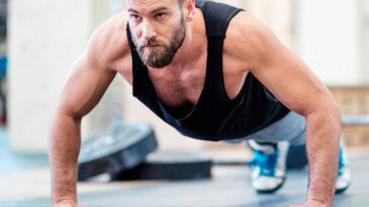 過年變胖好苦惱?5個動作12分鐘就能讓你高效燃脂!