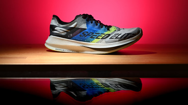 勘履訪客 / SKECHERS GORUN Speed Elite Hyper 碳纖外掛開給你看