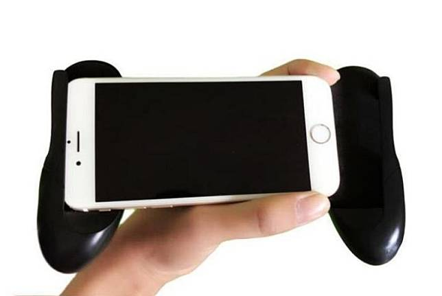 cara main mobile legends empat jari