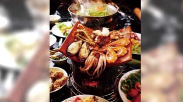 【東南亞鮮味1】澎派海鮮料 蘸醬佐味齒留香