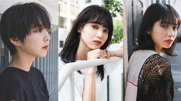 是時候回歸深色髮了!日本女生 2019 - 2020 秋冬髮色趨勢搶先了解