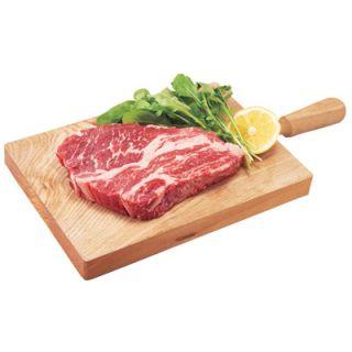牛肉かたロースステーキ用