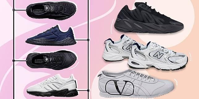 7 Rekomendasi Sneakers Terbaru untuk Kado Pacar