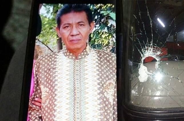Kejadian tragis menimpa supir bus jurusan Surabaya - Magelang. Bus itu diketahui dilempar batu. Ternyata, dari komentar netizen kejadian itu tak cuma sekali.