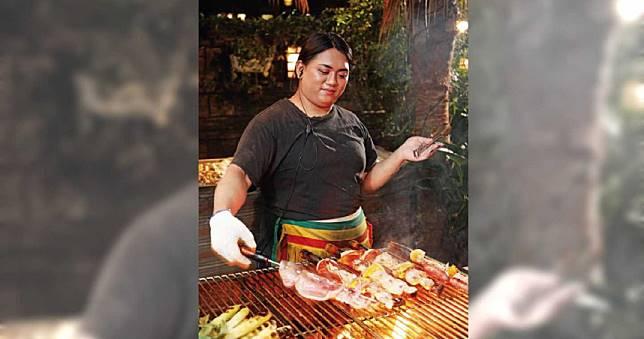 【部落好滋味1】打鹿岸原住民人文主題餐廳 來什麼 就煮什麼