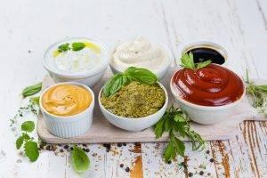 健康和美味都兼顧~調味就「醬」吃