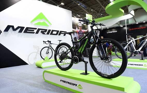 電動自行車熱銷 造就台灣兩大世界級自行車品牌