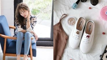 懶人鞋推薦這 6 款時尚又好穿!一秒穿上腳,休閒度假風穿搭必備