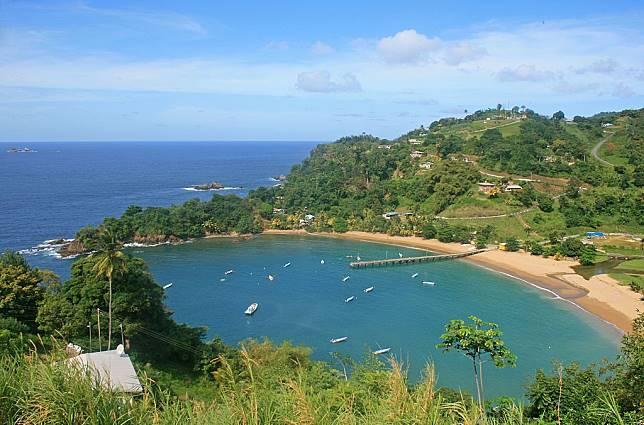 Trinidad dan Tobago