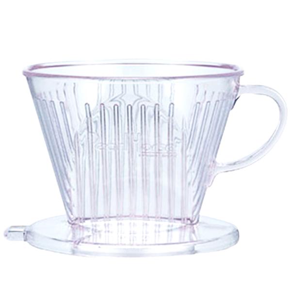 【寶馬牌】滴漏式咖啡濾杯2~4人