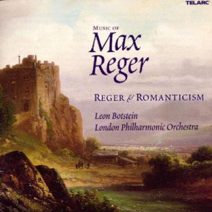0089408058929 音樂廠牌: Telarc 德國作曲家馬克斯.雷格(1873-1916)由於精通對位法,-向有(巴哈第二)之稱。學術界-般認為,他雖尊重傳統,但並不保守,作品裡也會運用迷宮似