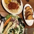 実際訪問したユーザーが直接撮影して投稿した西新宿洋食シズラー 新宿三井ビル店の写真