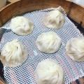 小籠包(大) - 実際訪問したユーザーが直接撮影して投稿した千駄ケ谷中華料理鼎泰豐 新宿店の写真のメニュー情報
