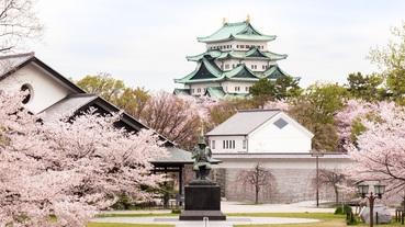 2019年名古屋市自由行必去景點!推薦給喜歡優雅慢旅的旅人散策