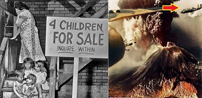 Melihat Momen Penting di Masa Lampau Lewat 8 Foto Bersejarah Ini