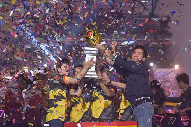 UniPin SEACA 2019 Berharap Ciptakan Pahlawan eSports Tanah Air
