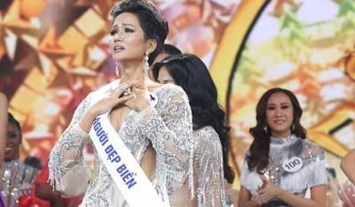 Lập kỳ tích 1-0-2, tự hào vì H'Hen Niê vượt mặt luôn cả 2 nữ thần của cường quốc sắc đẹp