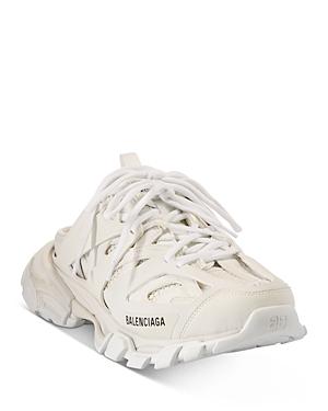 Balenciaga Women's Track Mule Sneakers