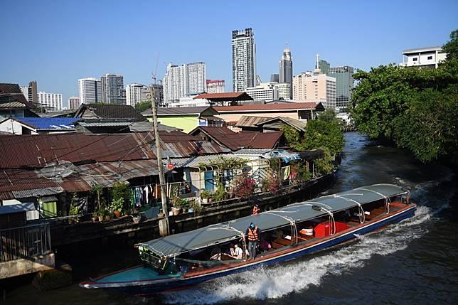 THAILAND-POLITICS-ECONOMY-SOCIETY