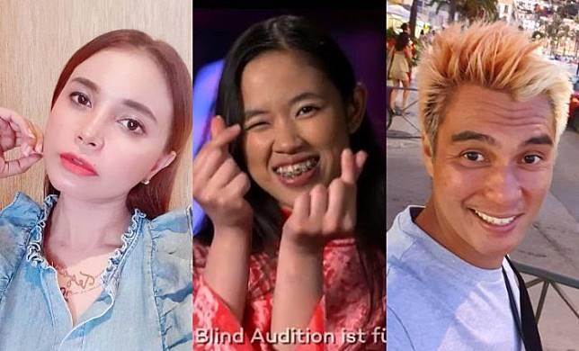 Viral Usai Pukau Juri The Voice Jerman, Claudia Emmanuela Santoso Asal Cirebon Curi Perhatian Rossa hingga Baim Wong