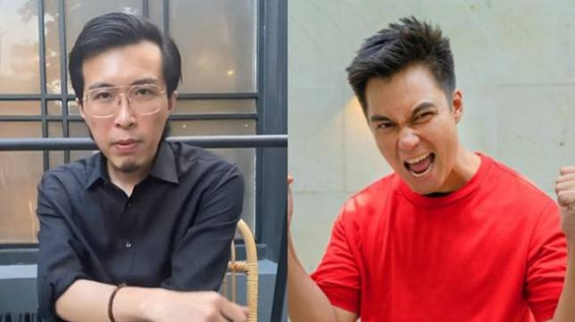 dokter Tirta tegur Baim Wong (instagram.com)
