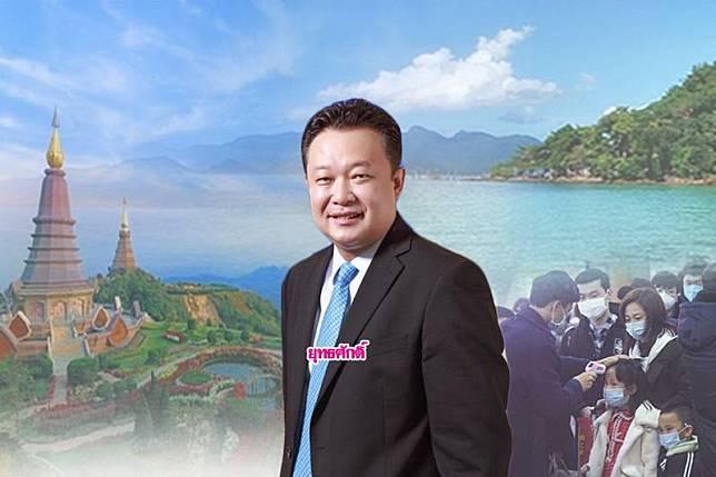จีนปิด30มณฑลสกัดโคโรนา ทำท่องเที่ยวพัง4.8แสนล้าน
