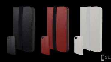 HEX iPhone5 case 手機保護殼